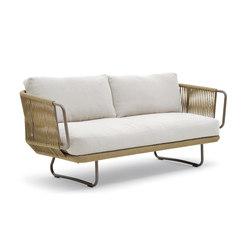Babylon sofa | Gartensofas | Varaschin