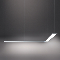 Pad System | Suspended lights | Artemide Architectural