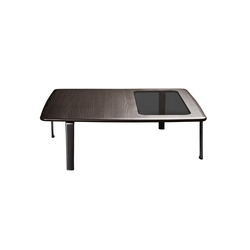 Perry | Coffee tables | Minotti