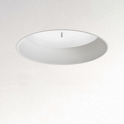 Tagora Recessed | Recessed ceiling lights | Artemide Architectural