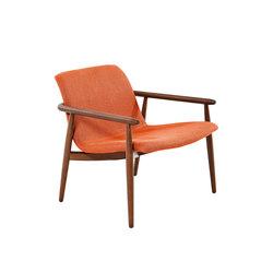 Lapis indoors chair   Lounge chairs   Varaschin