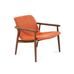 Lapis lounge | Lounge chairs | Varaschin