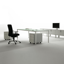 OS OfficeSecret Executive | Individual desks | Imasoto