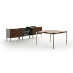 OS OfficeSecret Meeting | Meeting room tables | Imasoto