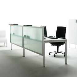 OS OfficeSecret Screen | Reception desks | Imasoto