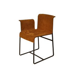 F001 Stuhl | Restaurant chairs | FOUNDED