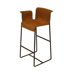 F002 Hocker | Barhocker | FOUNDED