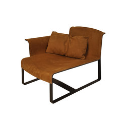 F003 Sessel | Chaise Longues | FOUNDED
