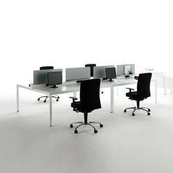OS OfficeSecret Bench | Desks | Imasoto