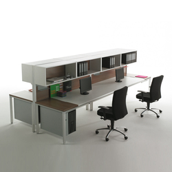 OS OfficeSecret Bench | Table dividers | Imasoto