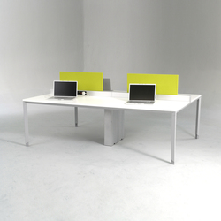 OS OfficeSecret Bench | Tavoli contract | Imasoto