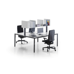 OS Unita Work unit | Desking systems | Imasoto