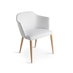 Axel | Restaurant chairs | Crassevig
