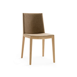 Bianca Light R | Visitors chairs / Side chairs | Crassevig