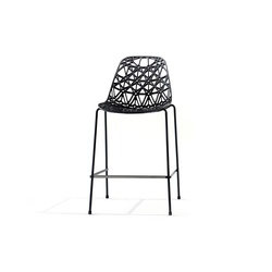 Nett | Bar stools | Crassevig