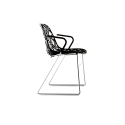 Nett | Multipurpose chairs | Crassevig
