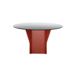 Argor 140 round table | Dining tables | Frag