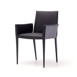 Bella P armchair | Visitors chairs / Side chairs | Frag
