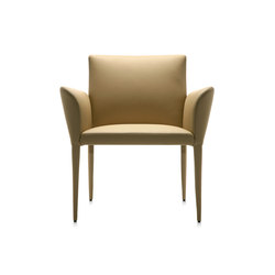 Bella L | lounge armchair | Visitors chairs / Side chairs | Frag