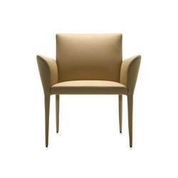 Bella L lounge armchair | Visitors chairs / Side chairs | Frag