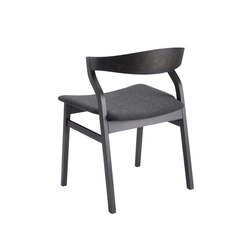 Kalea chair | Visitors chairs / Side chairs | Bedont