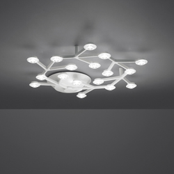 LED Net circle Ceiling Lamp | Ceiling lights | Artemide