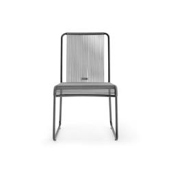 HARP 349 | Garden chairs | Roda