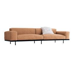 Naviglio | Lounge sofas | ARFLEX