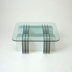 Grid Table | Mesas de centro | Miranda Watkins