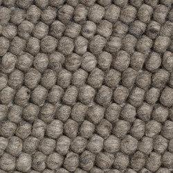 Peas Rug dark grey | Tapis / Tapis design | Hay