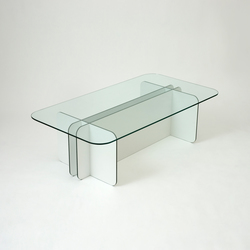 Grid Stretch Table | Lounge tables | Miranda Watkins