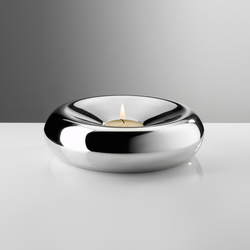 Gleam T-Light | Candlesticks / Candleholder | Miranda Watkins