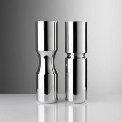 Groove Vase & Slim Groove Vase | Vases | Miranda Watkins