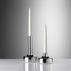 Spin Candlesticks Square | Kerzenständer / Kerzenhalter | Miranda Watkins