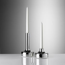 Spin Candlesticks Square | Candlesticks / Candleholder | Miranda Watkins