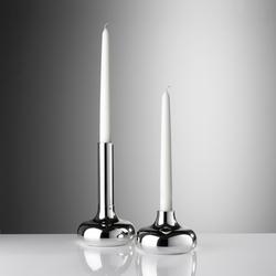 Spin Candlesticks Round | Candelabros | Miranda Watkins