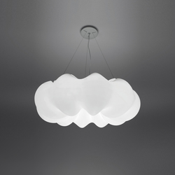 Nuboli Suspension Lamp | General lighting | Artemide