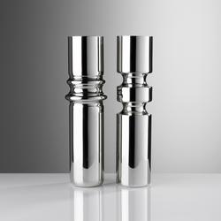 Rib Vase & Double Groove Vase | Vases | Miranda Watkins