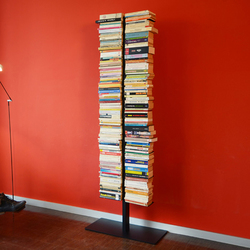 booksbaum | Shelving systems | Radius Design