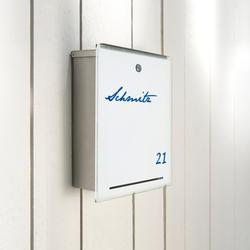 letterman III briefkasten | Buzones | Radius Design