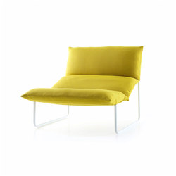 Taboga | Lounge chairs | ARFLEX
