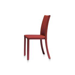 Evia side chair | Chaises de restaurant | Frag