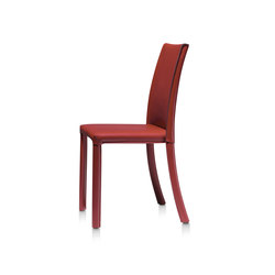 Evia | side chair | Chaises de restaurant | Frag