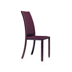 Evia H | side chair | Chairs | Frag