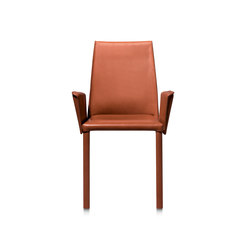 Evia P | armchair | Restaurant chairs | Frag