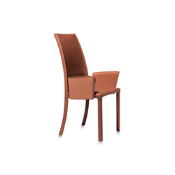 Evia HP armchair | Restaurant chairs | Frag