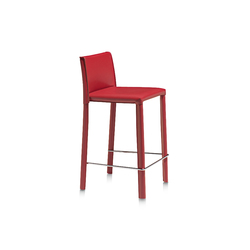 Evia C counter stool | Sgabelli bar | Frag