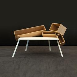 Overdose | Individual desks | BULO