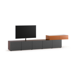 Giro | Multimedia sideboards | team by wellis