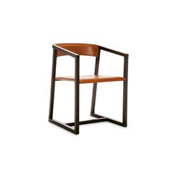 Gozo armchair | Restaurantstühle | Frag
